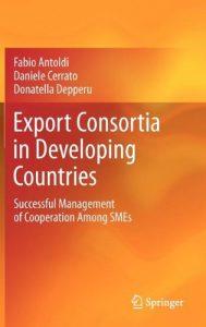 Export Consortia